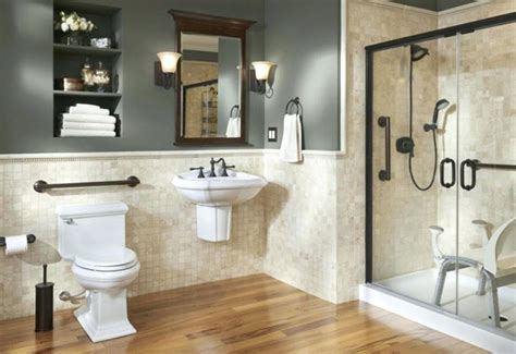 accessible bathroom design ideas handicap bathrooms designs talentneeds com