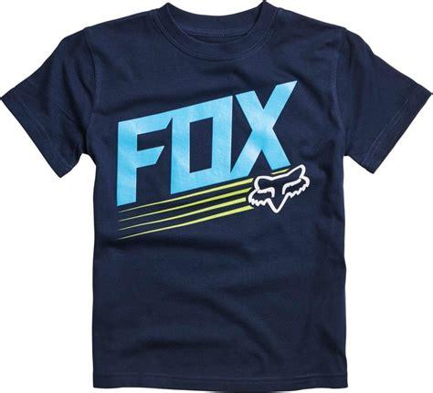 fox motocross t shirts fox racing kids boys niotaze motocross short sleeve t