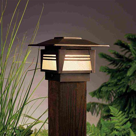 outdoor pole light fixtures decor ideas