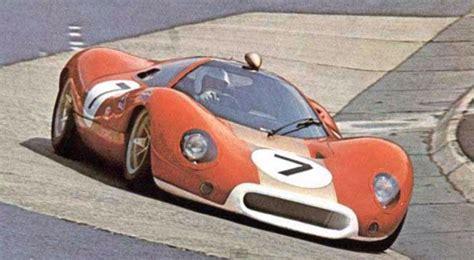 Secret Race shakedown investigates secret ford race cars