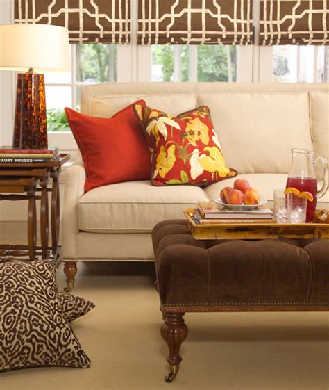 Calico Corners In Home Design Consultant The Ins And Outs Of Tufting Tips From The Experts At