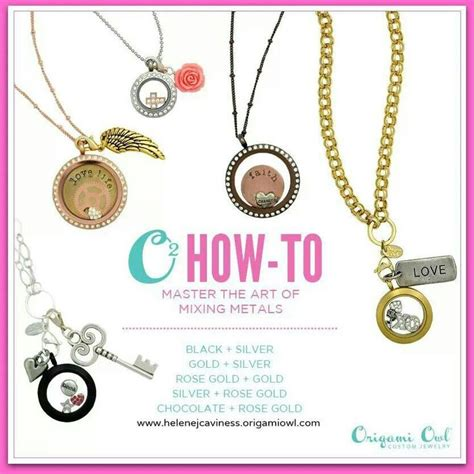 origami owl necklace lengths 115 best origami owl images on origami owl
