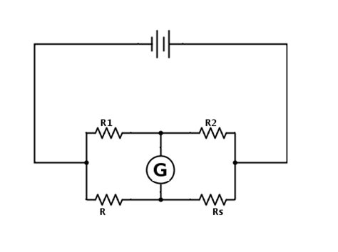 wheatstone bridge discussion shunt resistor ni 28 images what is the purpose of a shunt resistor used with an ammeter 28