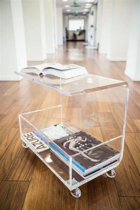 table plexiglass ciabiz