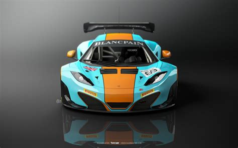 gulf racing wallpaper gulf racing mclaren imgkid com the image kid has it
