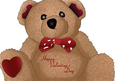 valentines day teddy pictures teddy value valentines day from cardsdirect