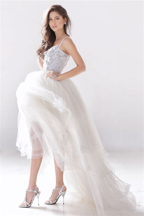 Wedding Dress Designers In The Philippines   Wedding Gown