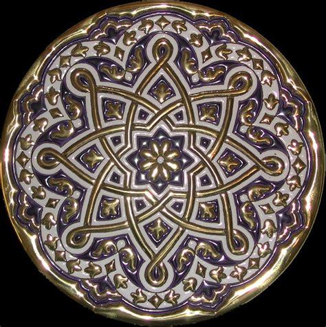 decorative plates at spanishplates com