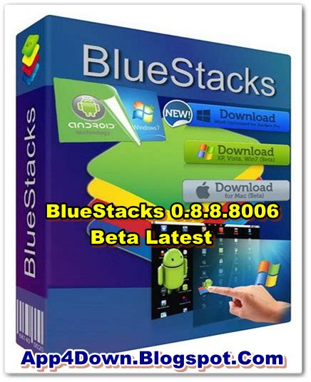 bluestacks price download bluestacks 0 8 8 8006 beta latest for windows