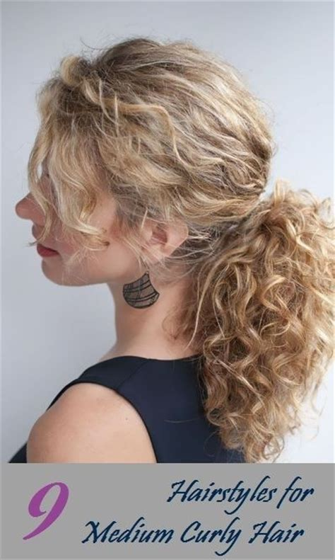 everyday ponytail hairstyles 2015 fall hairstyles 2017 15 curly hairstyles for 2018 flattering new styles for