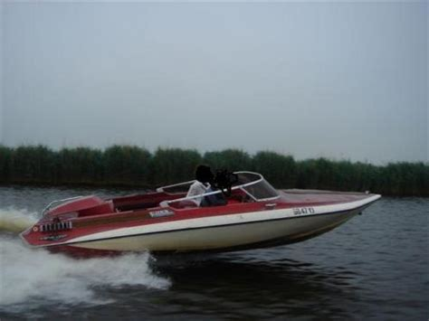 v8 speedboot glastron carlson cv16 v8 speedboot advertentie 734106