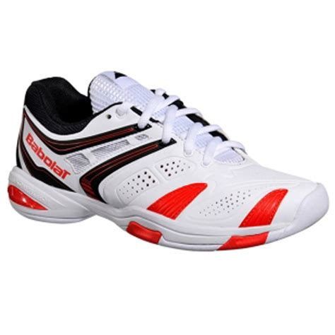 babolat v pro 2 junior tennis shoe white the tennis shop