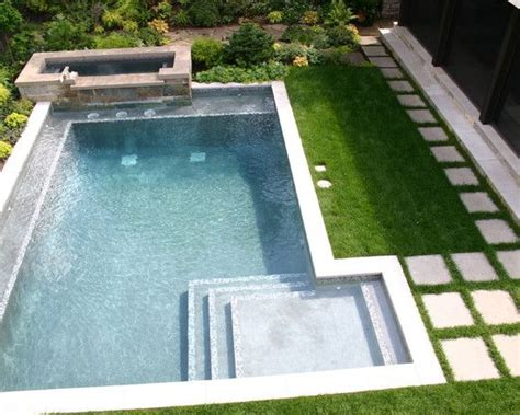 contemporary pool design 17 best ideas about small pool design on pinterest small