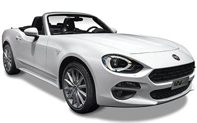 Audi Leasing Rechner by ᐅ Fiat 124 Spider Roadster Leasing