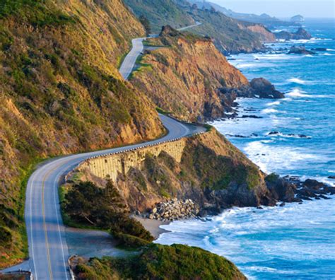 San Francisco To Los Angeles Via Pch - celebrating the call of the road our top 5 road trips a luxury travel blog