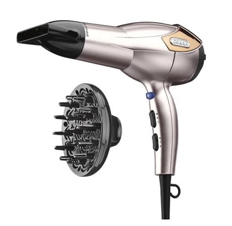 Conair Hair Dryer With Retractable Cord infiniti pro by conair 1875w size ceramic ionic light