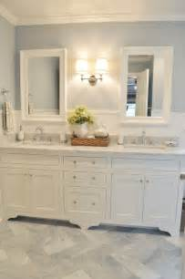 Bathroom Double Vanity Ideas by 25 Best Ideas About Bathroom Double Vanity On Pinterest