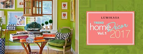 home decor trends over the years top 5 home decor trends this year