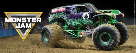 100 When Is The Monster Truck Jam All Star Monster