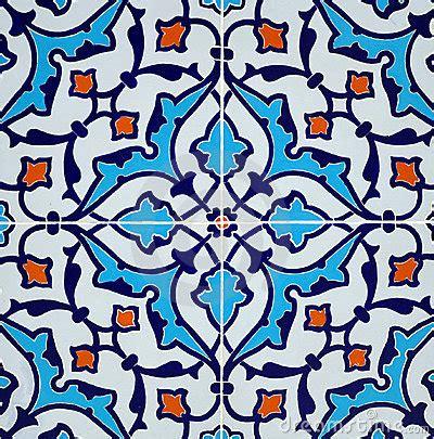 pattern persian tile persian tile design by acedubai via dreamstime tat