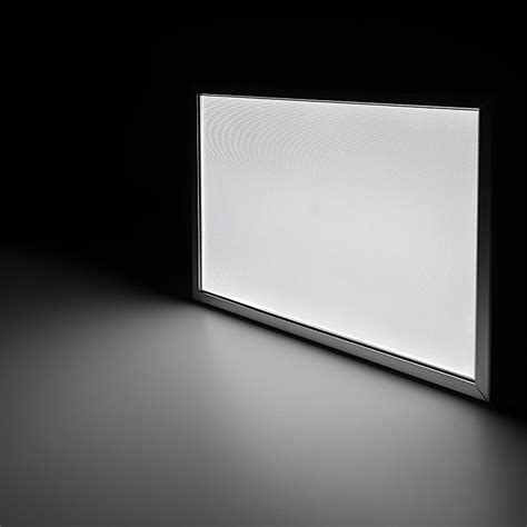 snap light box ultra thin led light boxes w snap open frame even glow