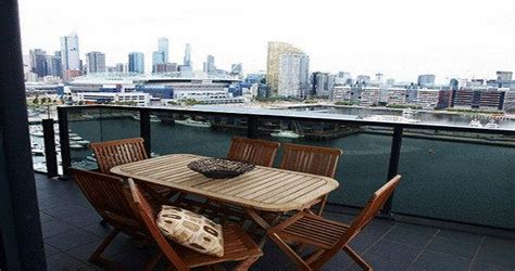 penthouse apartments at docklands prestige apartments