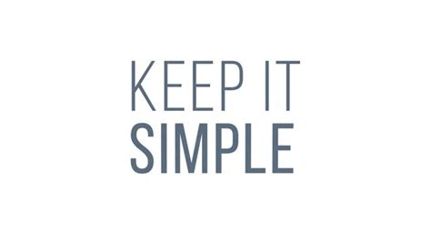 Keeping It Simple by Your M Commerce Strategy Simplified Kol Limited