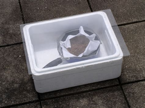 solar wax melter the hive simple home made solar wax melter westover and sons