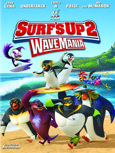 film up 2 surf s up 2 wavemania dvd release date january 17 2017