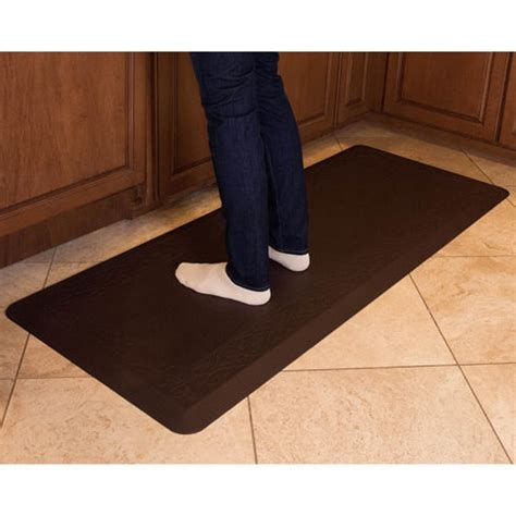 Gel Bath Mat by Kitchen Gel Kitchen Mats For Comfort Creating The