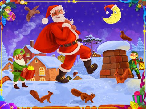 merry christmas jigsaw puzzle  puzzle   day puzzles  thejigsawpuzzlescom
