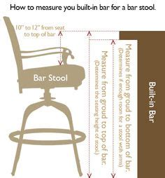 how to measure bar stools timbertech com has all types of tools to help design your