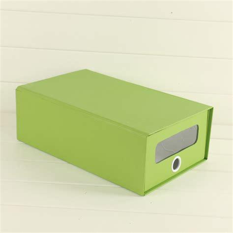 cardboard shoe storage boxes cheap cardboard shoe boxes kraft shoe box