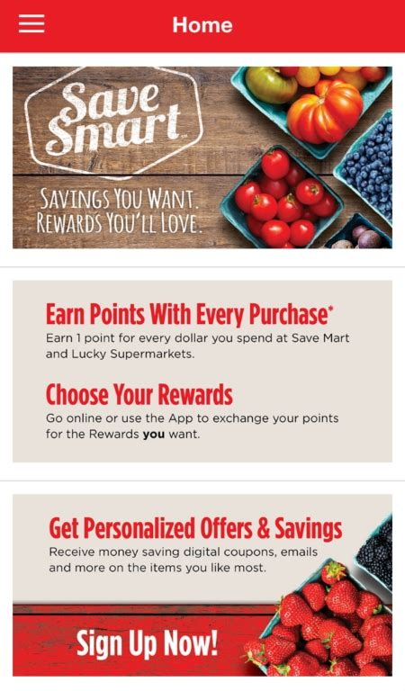 App Store Account Giveaway - have you tried the new save smart app for save mart giveaway mama harris kitchen