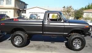 1976 Ford F250 For Sale Ford F 250 1978 F250 On 1976 Ford F250 Highboy Trades