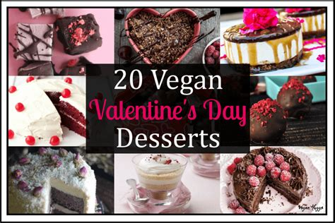 Valentines Day Treats Product by 20 Vegan S Day Desserts Vegan Huggs