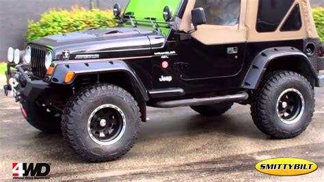 1997 Jeep Wrangler Tj Jeep Tj Wrangler 1997 Build By 4wd Doovi