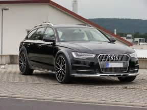 Audi A6 On 22s Audi A6 Allroad Wheels For Cartype 4g 4g1