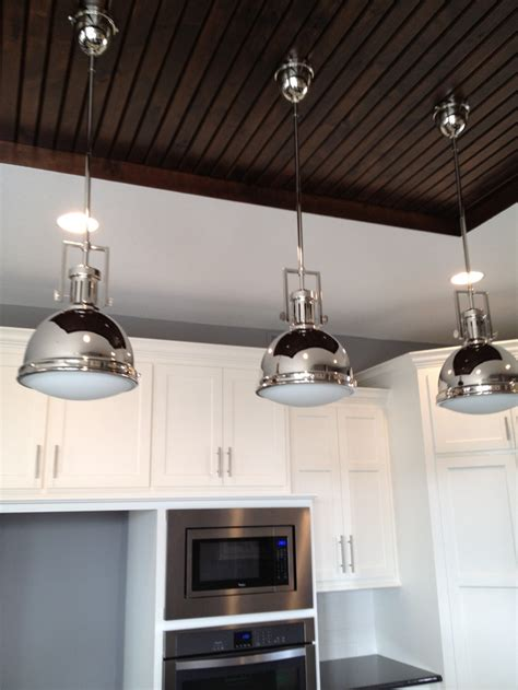 Pendulum Lighting In Kitchen | 25 best ideas about pendulum lights on pinterest
