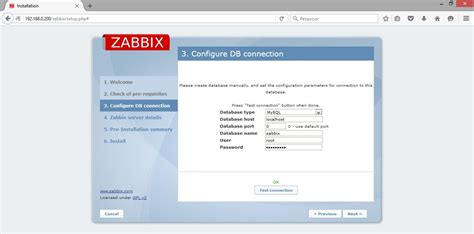 tutorial zabbix 2 4 tutorial instala 231 227 o zabbix 2 4 friends t i