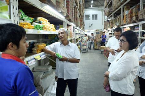 Minyak Goreng Indogrosir directorate general for national export development