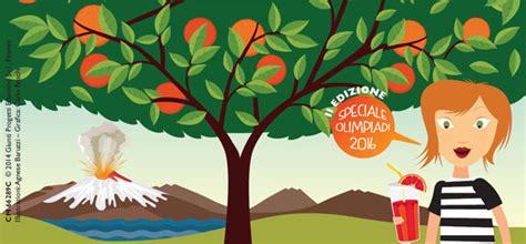 giardino delle arance oranfrizer porta a scuola l arancia olimpica