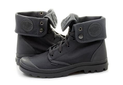 palladium sneakers palladium shoes mono chrome baggy ii 73227 055 m