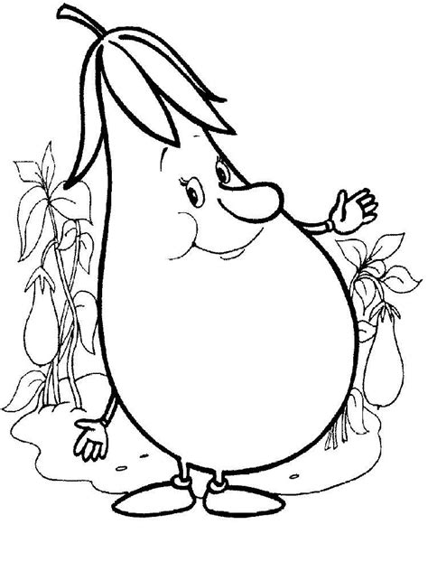 eggplant coloring pages eggplant coloring pages download and print eggplant