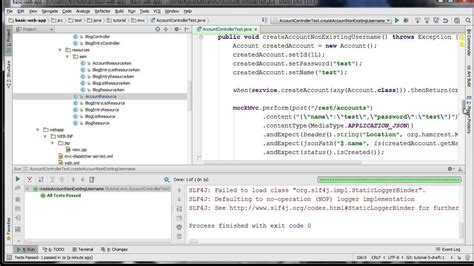 tutorial for website development web development using spring and angularjs tutorial 5