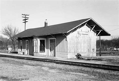 railroad stations in missouri