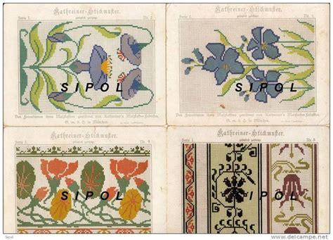 pattern maker german 17 best images about cross stitch vintage on pinterest