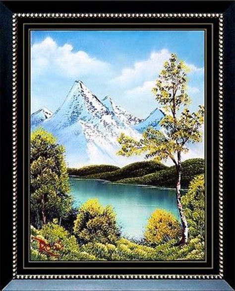 32 Best Images About Bob Ross On The