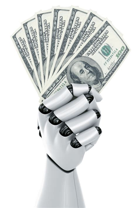 How Can I Win Money Today - robots took my money can online auto investment sites