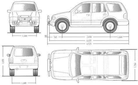 medidas de carro pesquisa google estacionamiento